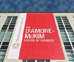 Northeastern University, D'Amore-McKim School of Business