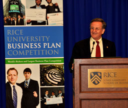 View The Jones School / Rice MBA image