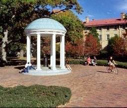 University of North Carolina