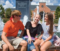 View Troy University image