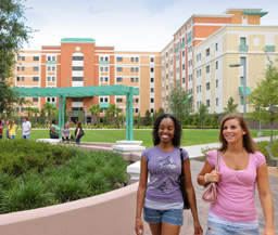 University of Central Florida campus
