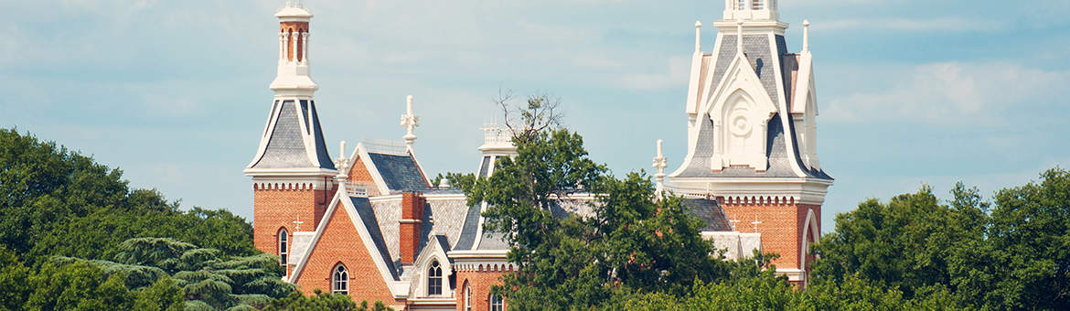 Mercer University campus
