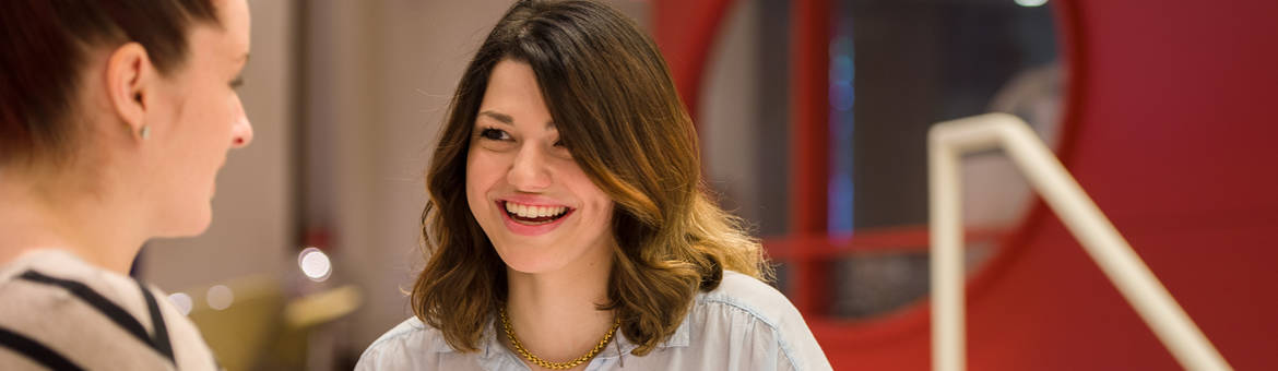 LIM College campus
