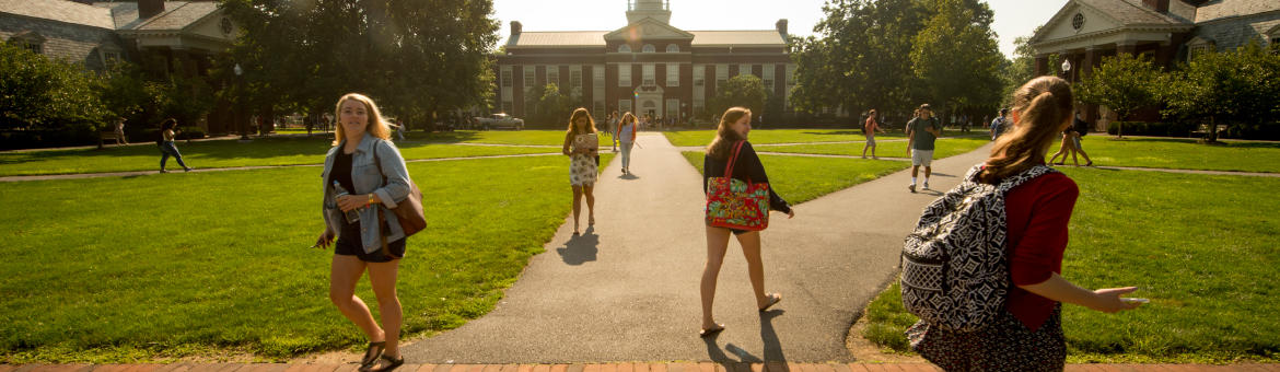 View Bucknell image