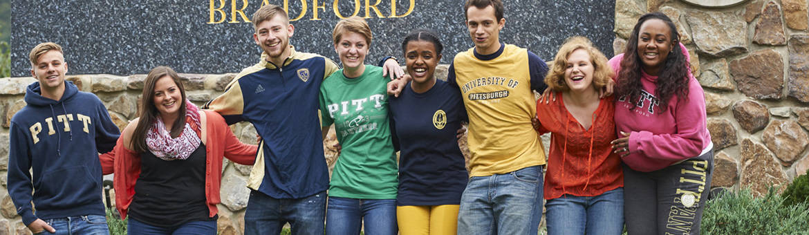University of Pittsburgh at Bradford campus