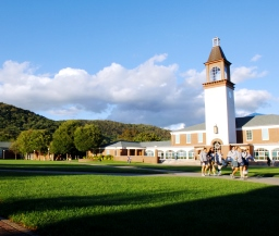 Interviews with College Admissions Counselors: Quinnipiac University