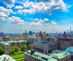 Columbia University School of General Studies campus
