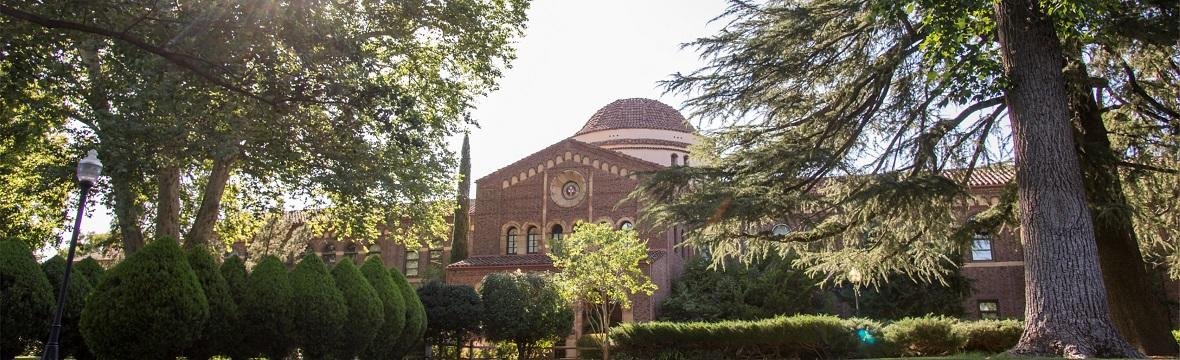 California State University, Chico  - The College of Business campus
