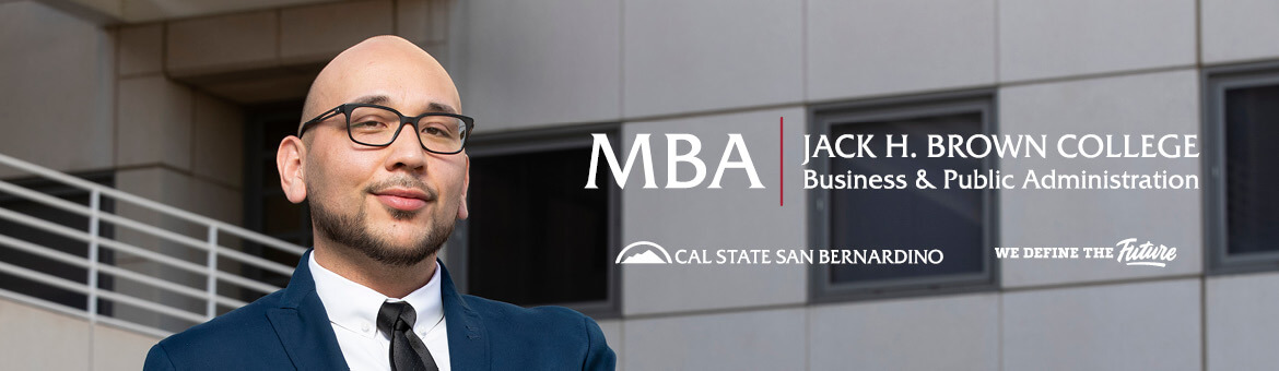California State University, San Bernardino - Jack H. Brown College of Business and Public Administration