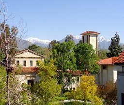 Claremont Graduate University - The Peter F. Drucker and Masatoshi Ito Graduate School of Management