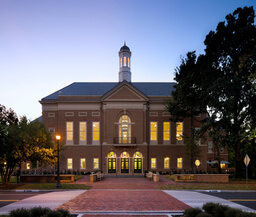 College of William and Mary - The Mason School of Business