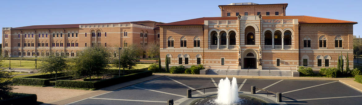 Rice University - Jesse H. Jones Graduate School of Business