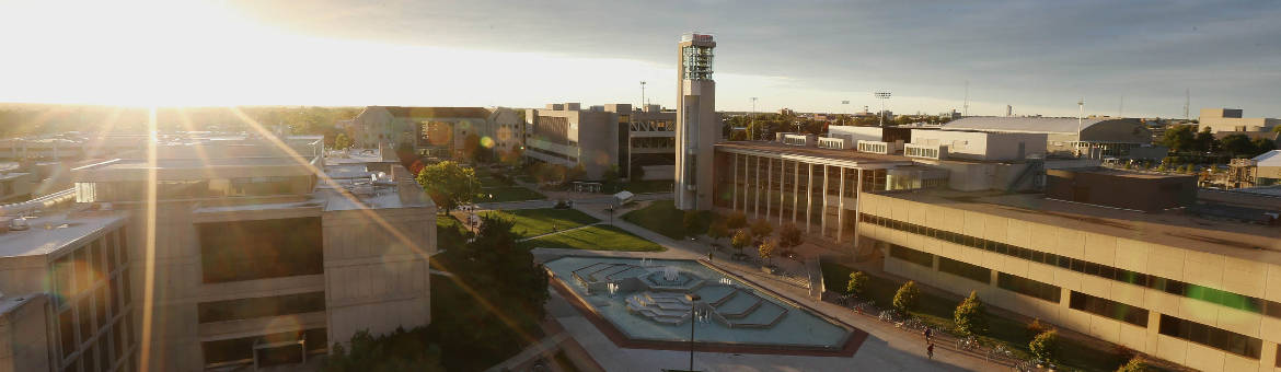 Missouri State University - MBA
