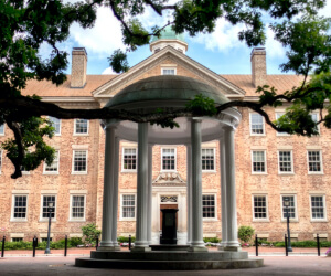 The University of North Carolina at Chapel Hill - Kenan-Flagler Business School