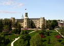 Wheaton College (IL) campus