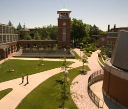 Truman State University The Princeton Review College Rankings