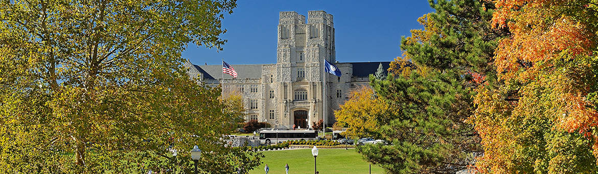virginia tech the princeton review college rankings reviews virginia tech campus