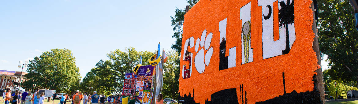 Clemson University - The Princeton Review College Rankings