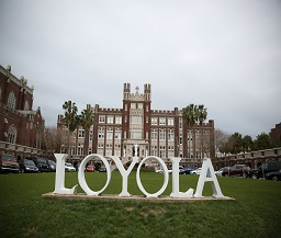 loyola university new orleans the princeton review college  loyola university new orleans campus