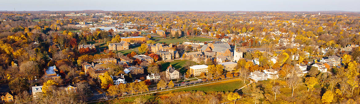 Hobart and William Smith Colleges campus