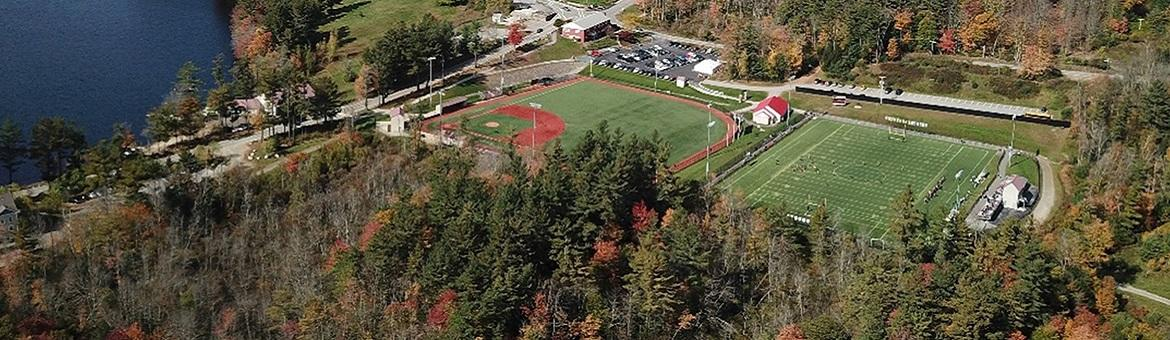 Franklin Pierce University campus