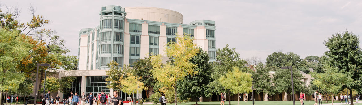 University of Maryland, Baltimore County campus