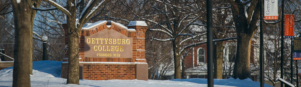 Gettysburg College - The Princeton Review College Rankings