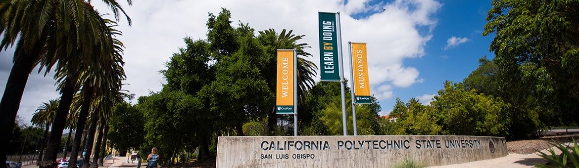 California Polytechnic State University campus