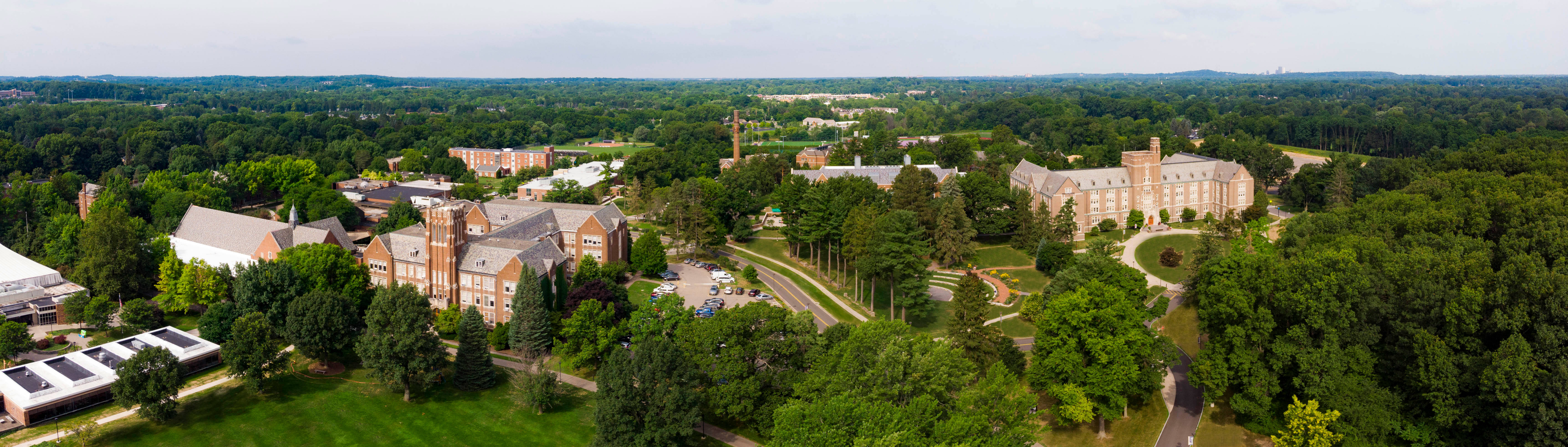 Nazareth College - The Princeton Review College Rankings