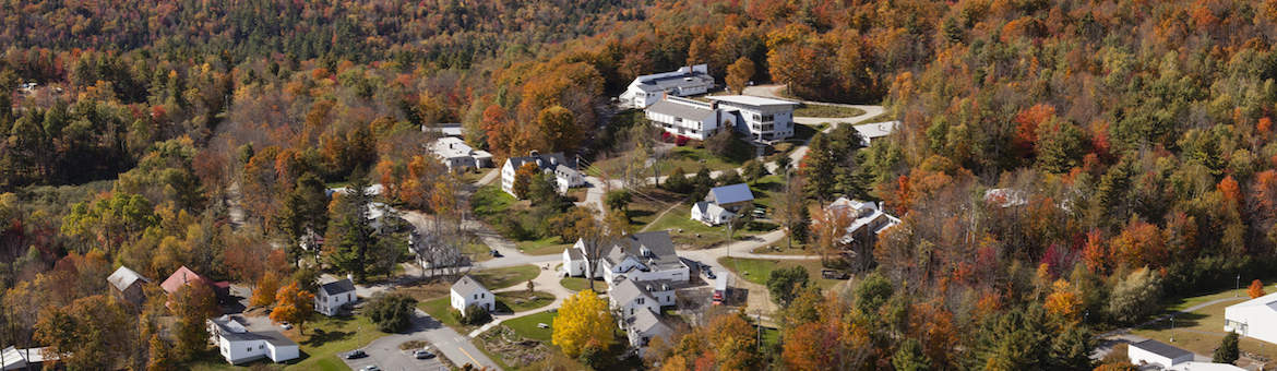 Marlboro College campus