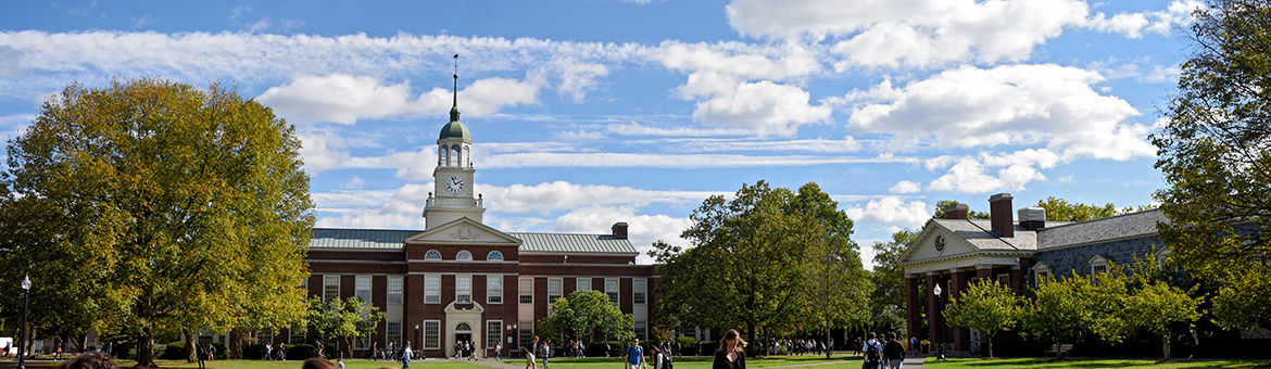 Bucknell University Acceptance Rate >> Most Beautiful College Campuses | The Princeton Review