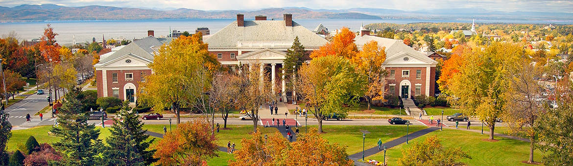 University Of Vermont >> University Of Vermont The Princeton Review College