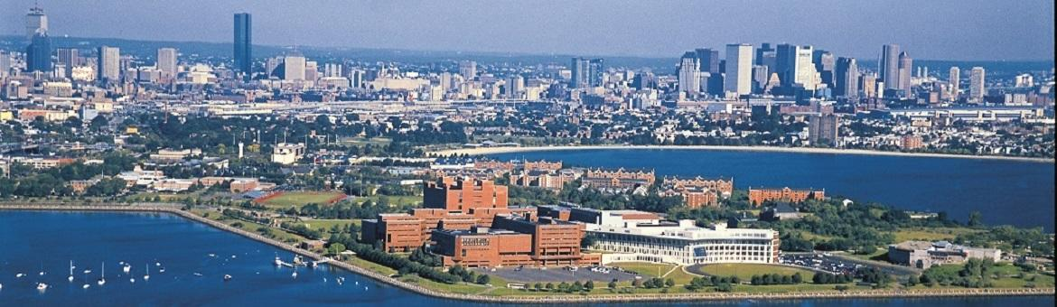 University of Massachusetts - Boston campus