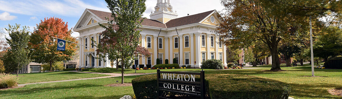 Wheaton College (MA) campus