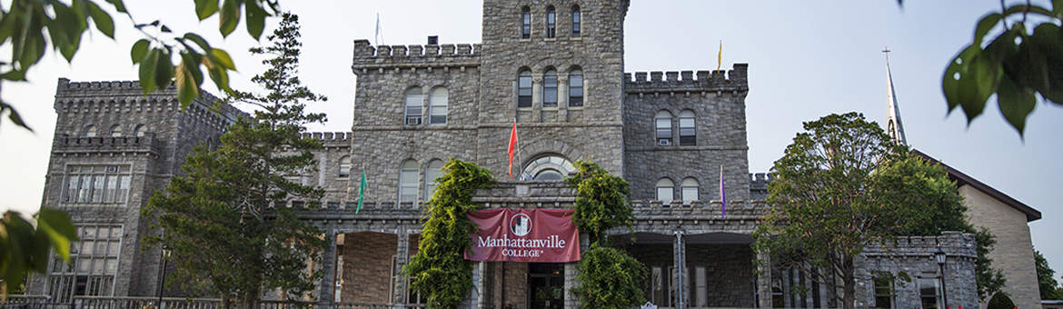 Manhattanville College campus