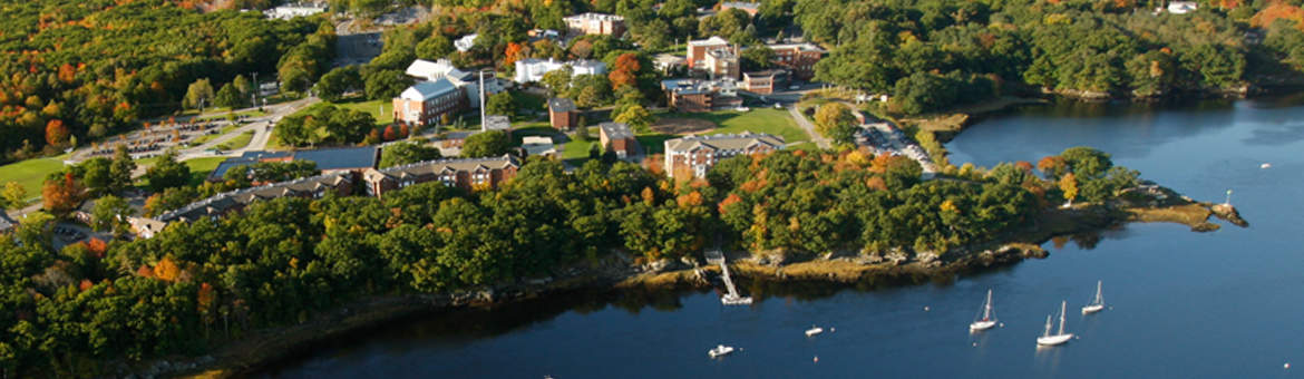 University of New England - The Princeton Review College Rankings ...