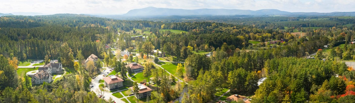 Bard College at Simon's Rock campus