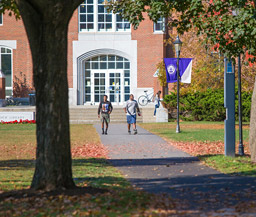 Saint Michael's College campus