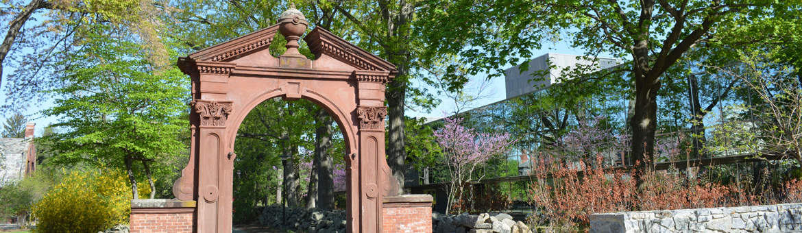 Ramapo College of New Jersey campus