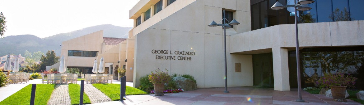 Pepperdine University - The Graziadio School of Business and Management campus