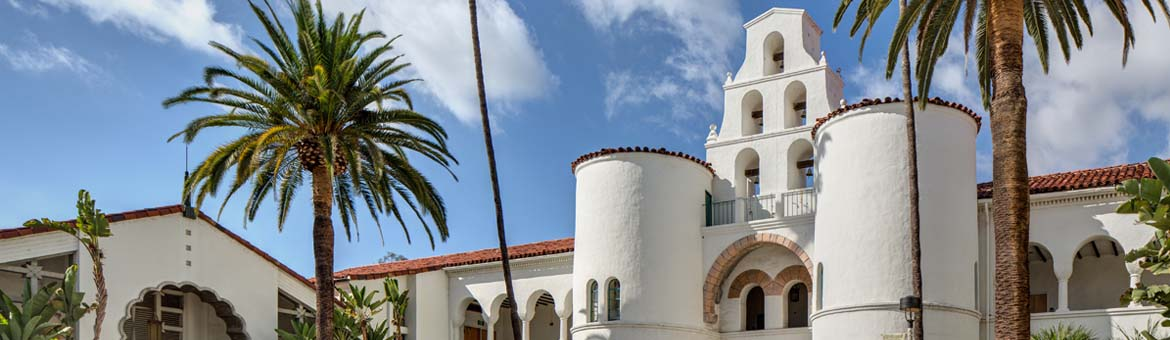 San Diego State University  - Fowler College of Business