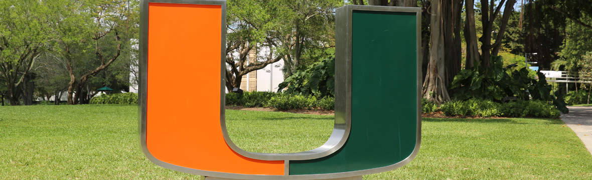 University of Miami - School of Law campus
