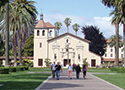 Santa Clara University - School of Law