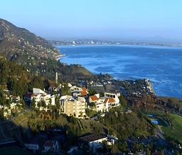 Pepperdine University - School of Law campus