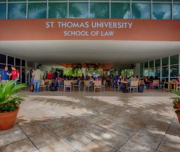 St. Thomas University - School of Law campus