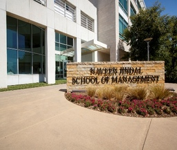 The University of Texas at Dallas  - The School of Management