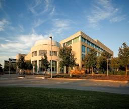 The University of Texas at Dallas  - Naveen Jindal School of Management campus