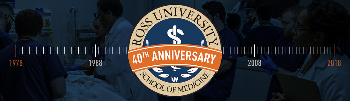 Ross University School of Medicine - The Princeton Review Med School