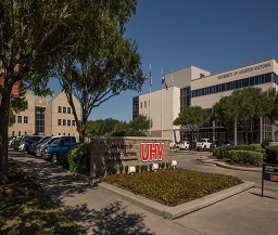 University of Houston—Victoria - School of Business Administration campus