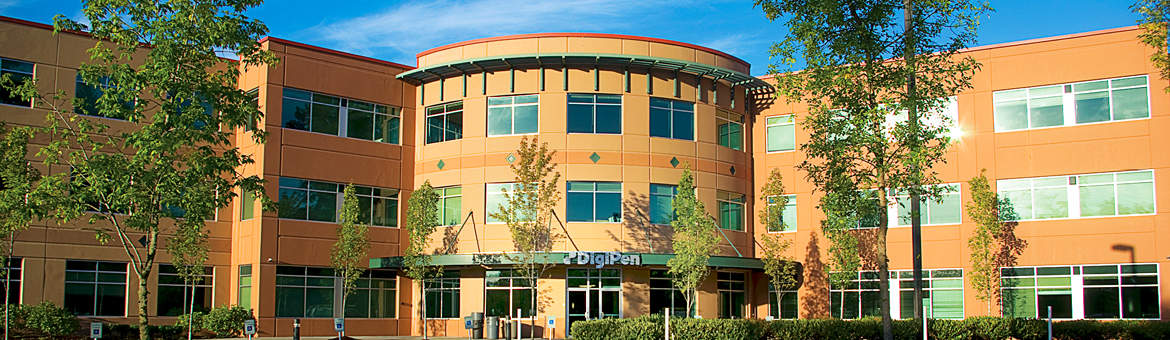 DigiPen Institute of Technology campus